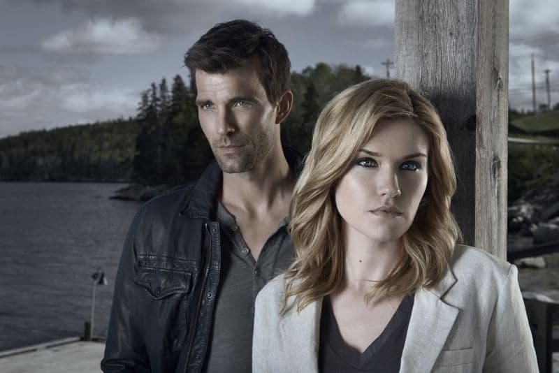 Haven Season 5 Lucas Bryant Emily Rose