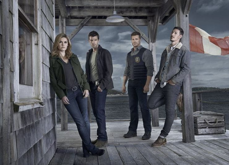 Haven Season 5 Cast Photo