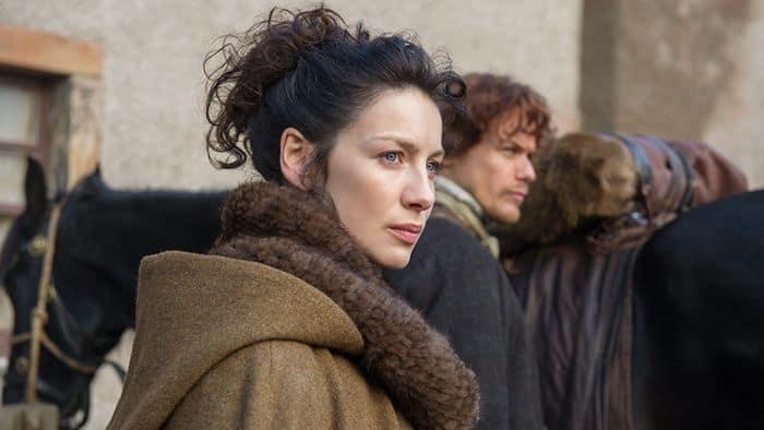 Outlander 1x03 Starz 01