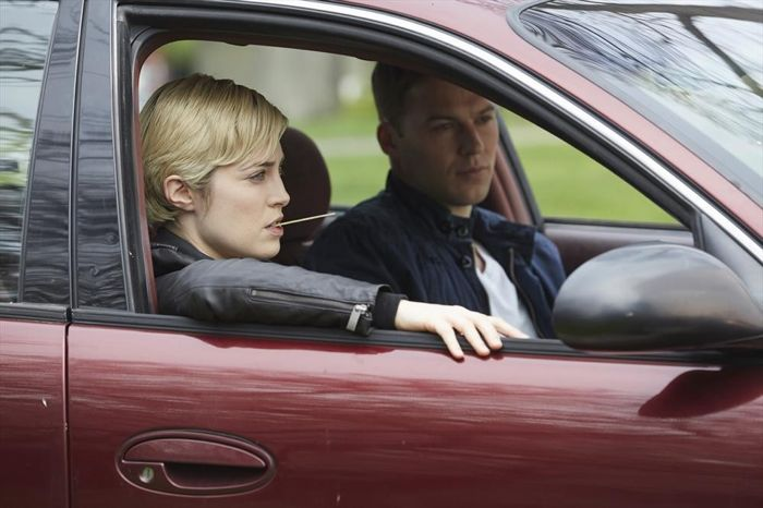 CHARLOTTE SULLIVAN, PETER MOONEY