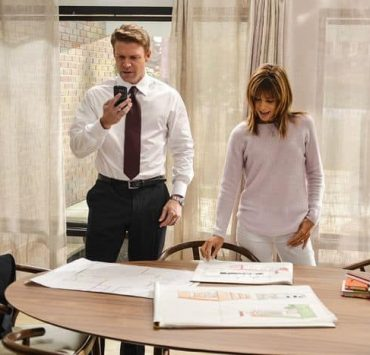 Matt Passmore as Neil Truman, Stephanie Szostak as Grace Truman Satisfaction