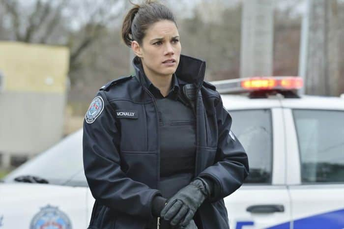 Rookie Blue 5x10 ABC 03