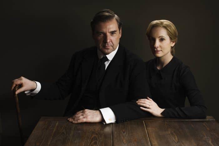 Downton Abbey Cast 08