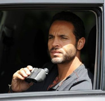 Daniel Sunjata as Paul Briggs Graceland