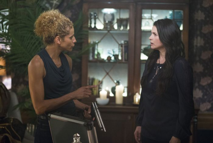 Witches Of East End 2x05 07