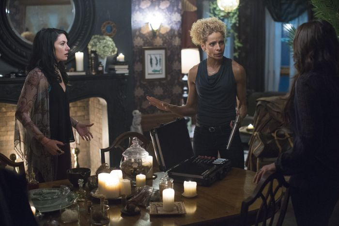 Witches Of East End 2x05 05