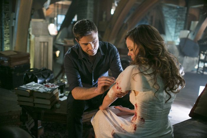 Witches Of East End 2x05 2