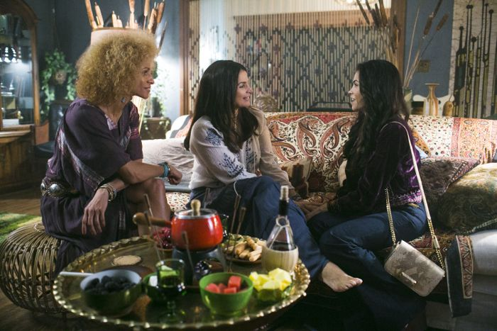 Witches Of East End 2x05 1