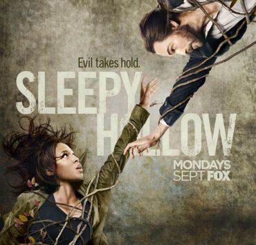 SLEEPY HOLLOW Season 2 Poster