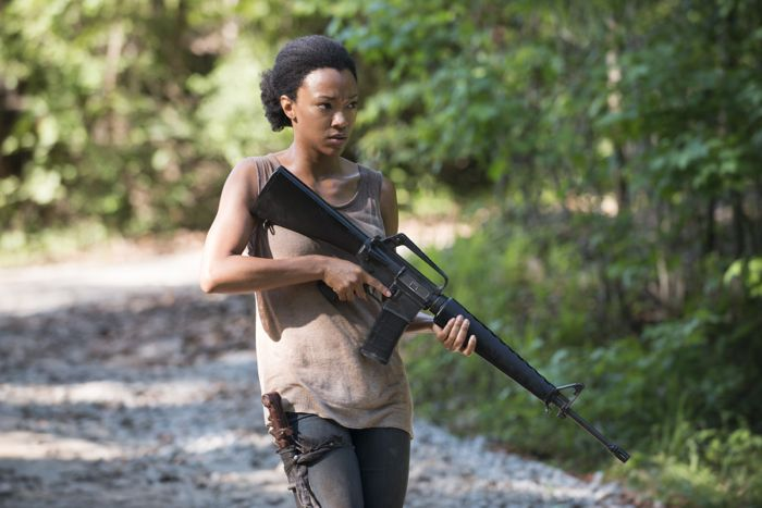 The Walking Dead 5x02 12