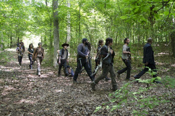The Walking Dead 5x02 09