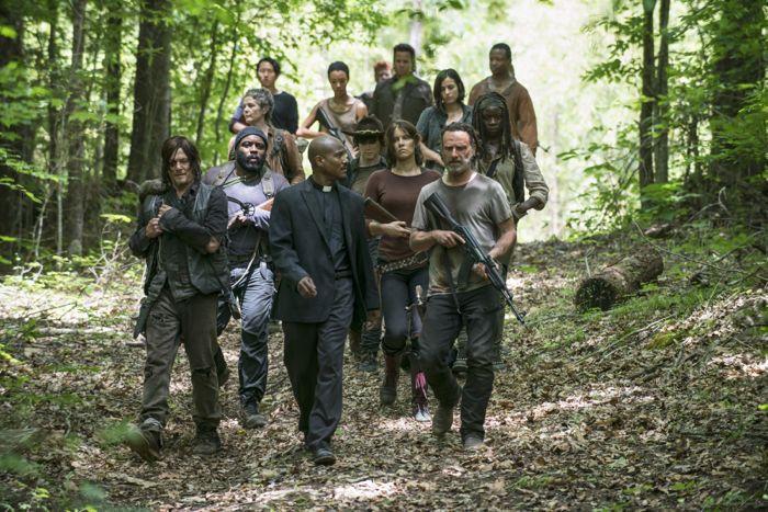 The Walking Dead 5x02 08