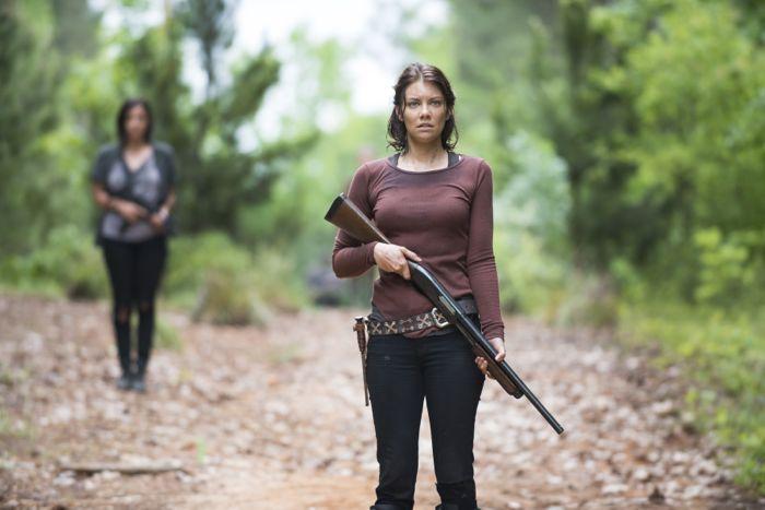 The Walking Dead 5x02 06