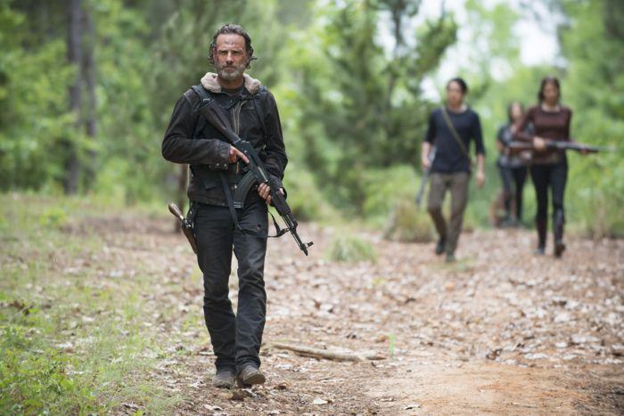 The Walking Dead 5x02 05