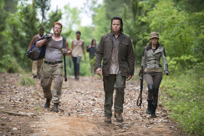 The Walking Dead 5x02 04