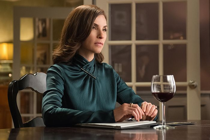The Good Wife 604 6