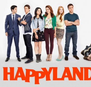 Happyland Cast MTV