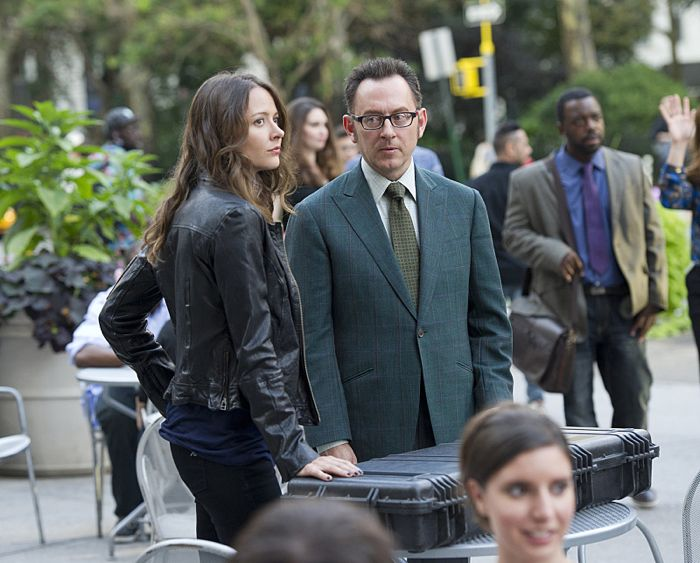 Person of Interest 4x03 5