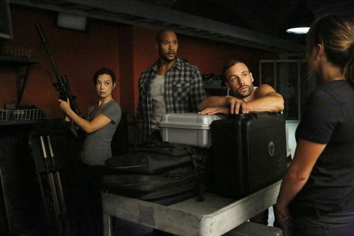 Agents Of SHIELD 2x03 13