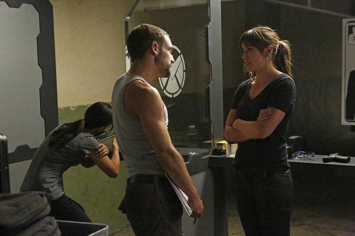 Agents Of SHIELD 2x03 12