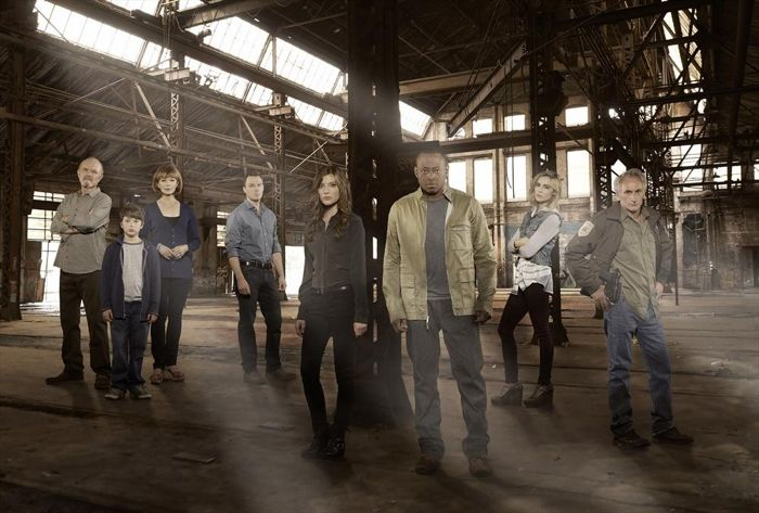 Resurrection Season 2 Cast