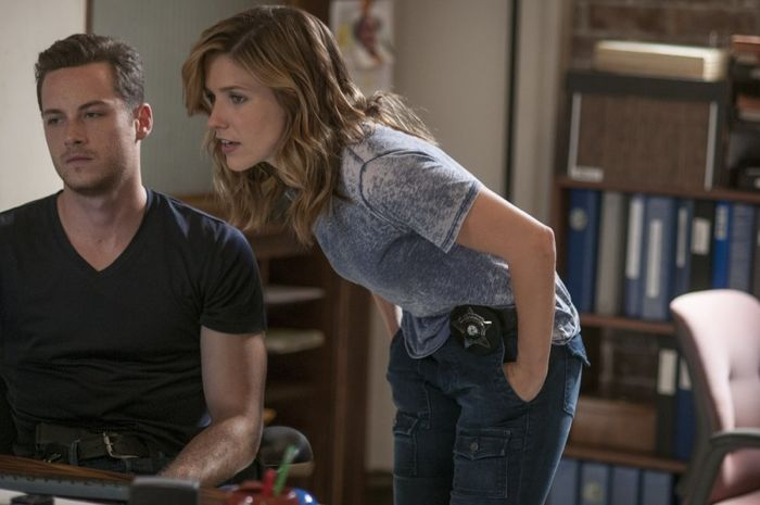 Chicago PD 2x02 12