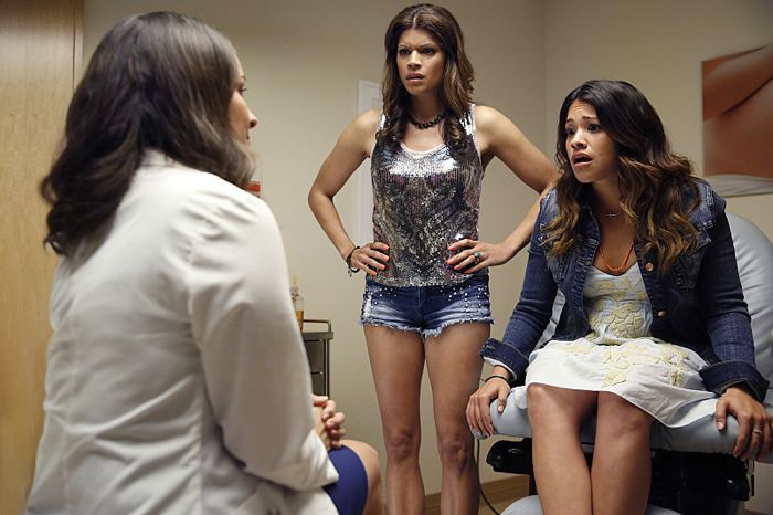Jane The Virgin 1x01 6