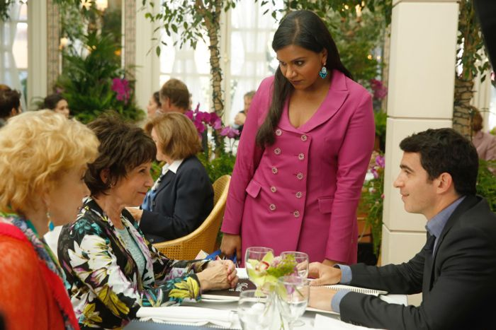 The Mindy Project 303 11