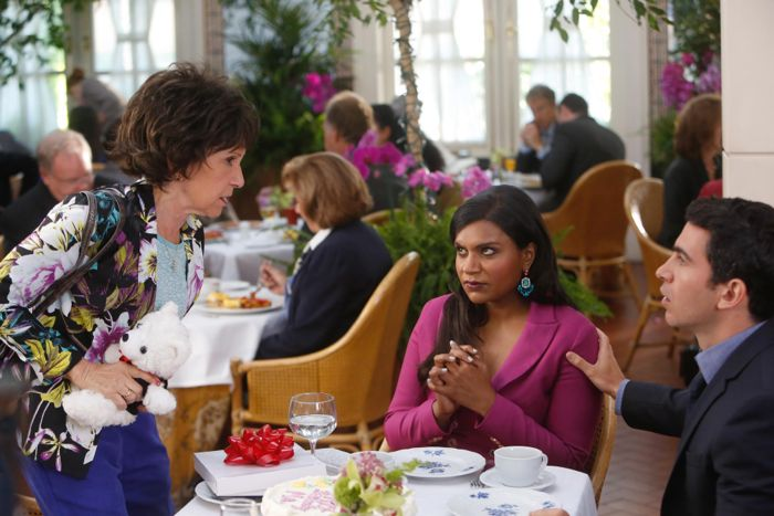 The Mindy Project 303 09