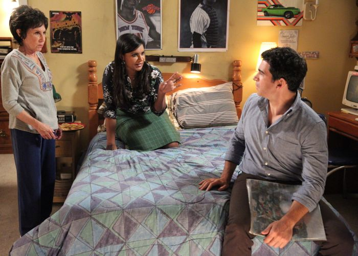 The Mindy Project 303 08