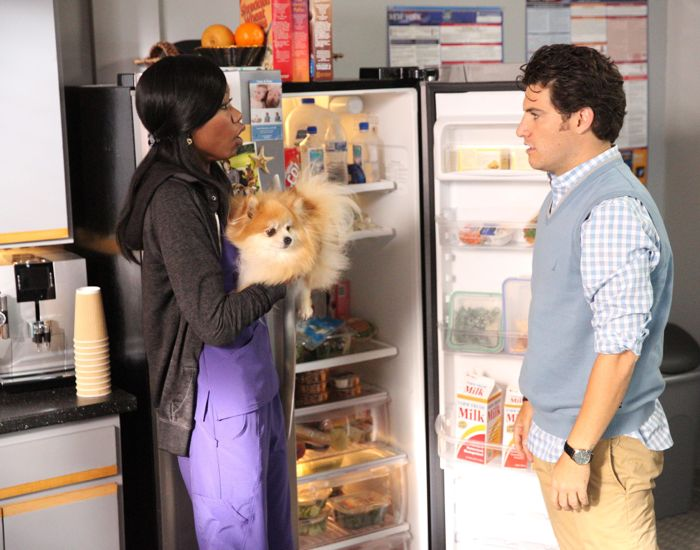 The Mindy Project 303 01