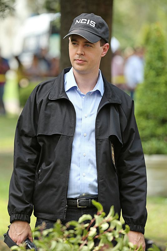 Sean Murray NCIS Kill the Messenger