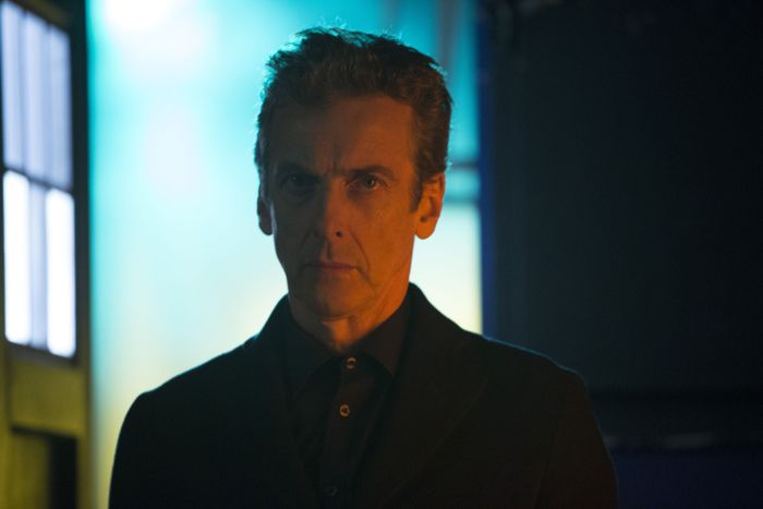 Doctor Who 805 4