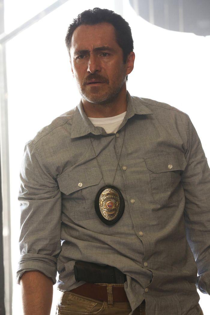 Demian Bichir as Marco Ruiz