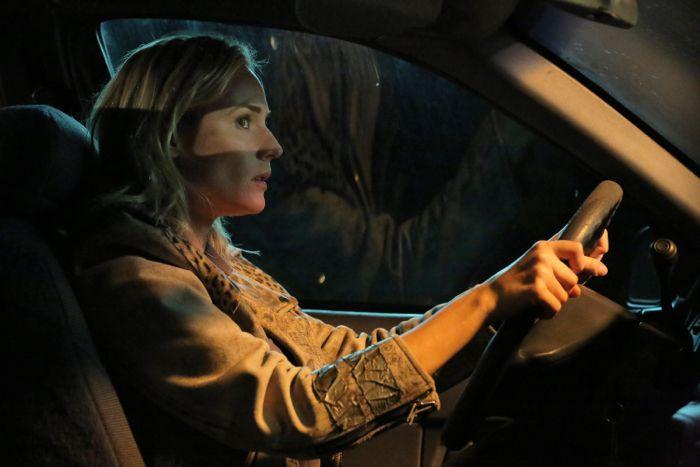 Diane Kruger as Sonya Cross