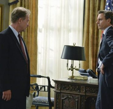 "JEFF PERRY, TONY GOLDWYN SCANDAL - ""Randy, Red, Superfreak and Julia"