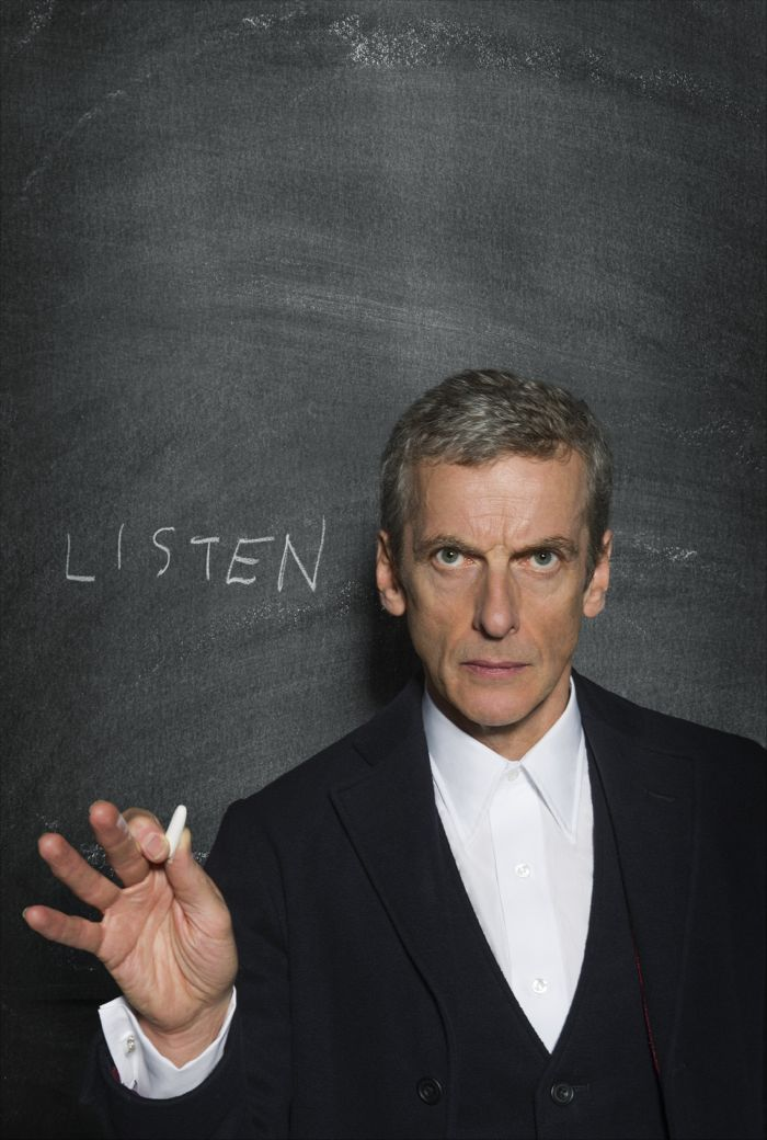 Doctor Who 8x04 3