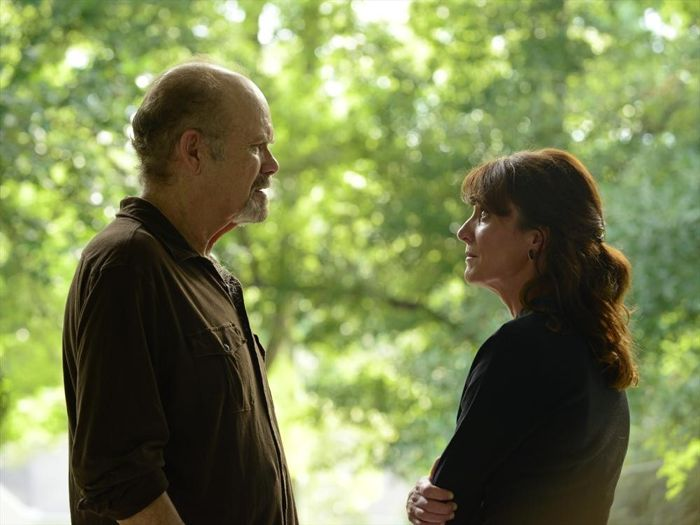 KURTWOOD SMITH, MICHELLE FAIRLEY RESURRECTION