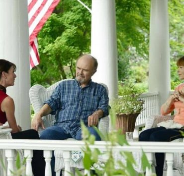MICHELLE FAIRLEY, KURTWOOD SMITH, FRANCES FISHER RESURRECTION