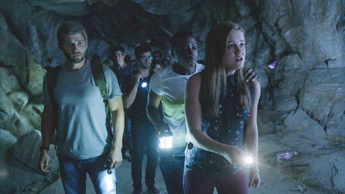 Under The Dome 2x13 08