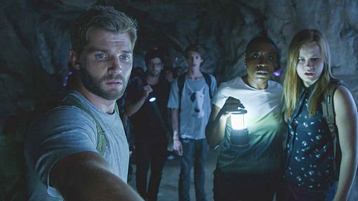 Under The Dome 2x13 07