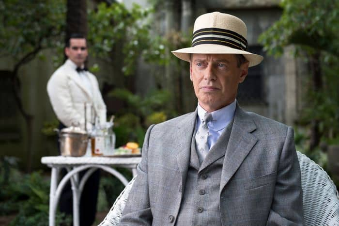 Steve Buscemi Boardwalk Empire Season 5