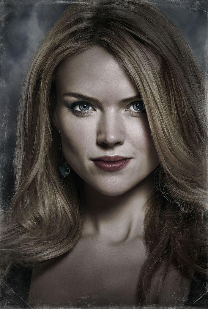 Erin Richards as Barbara Kean Gotham