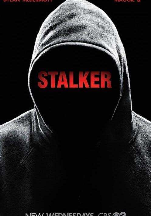STALKER Season 1 Poster CBS