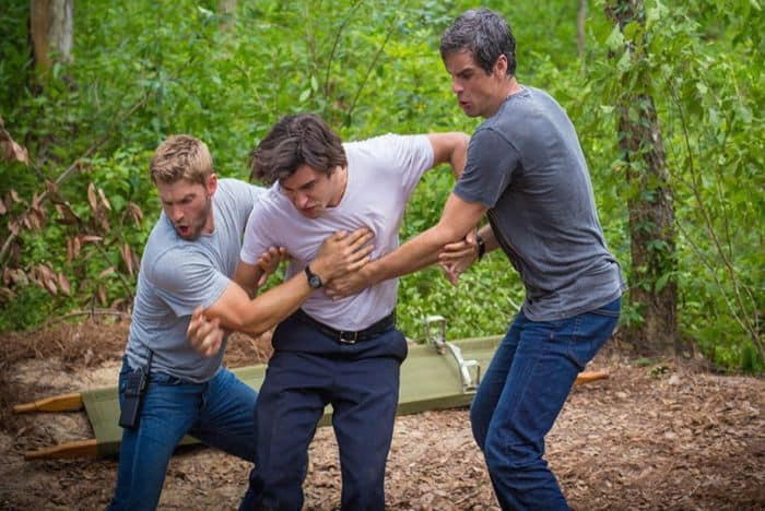 Under The Dome 2x12 CBS 1