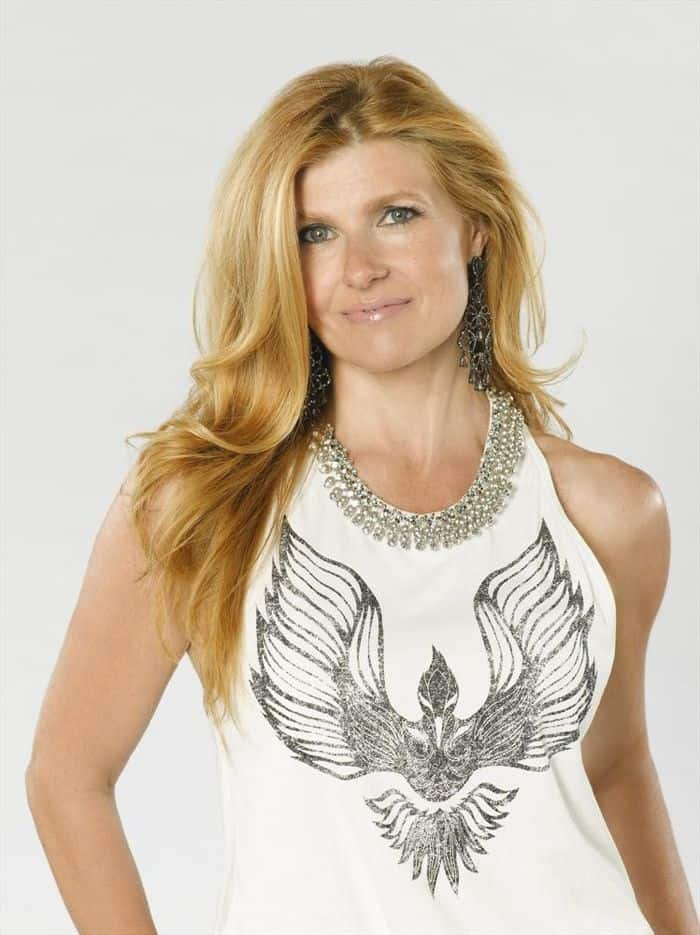 CONNIE BRITTON Nashville Season 3