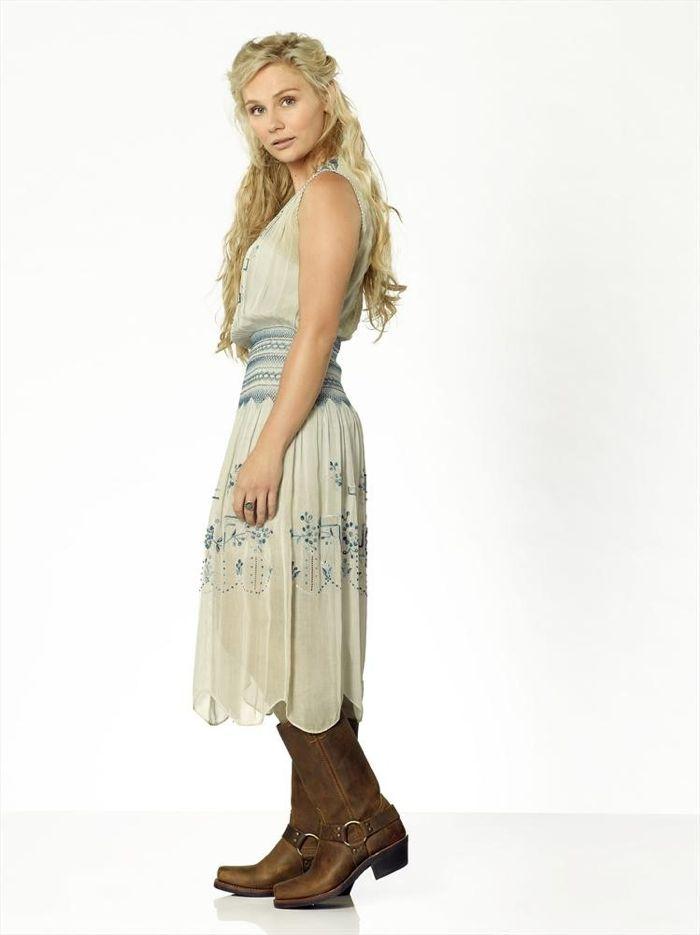 CLARE BOWEN Nashville Season 3