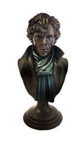 Sherlock Bust Sherlock Limited Edition Gift Set