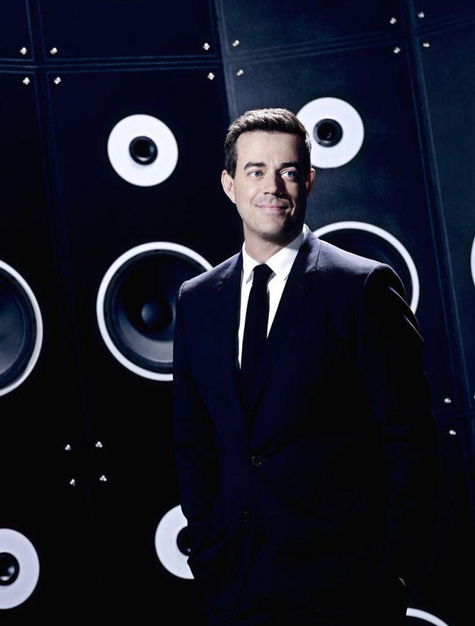Carson Daly The Voice Season 7