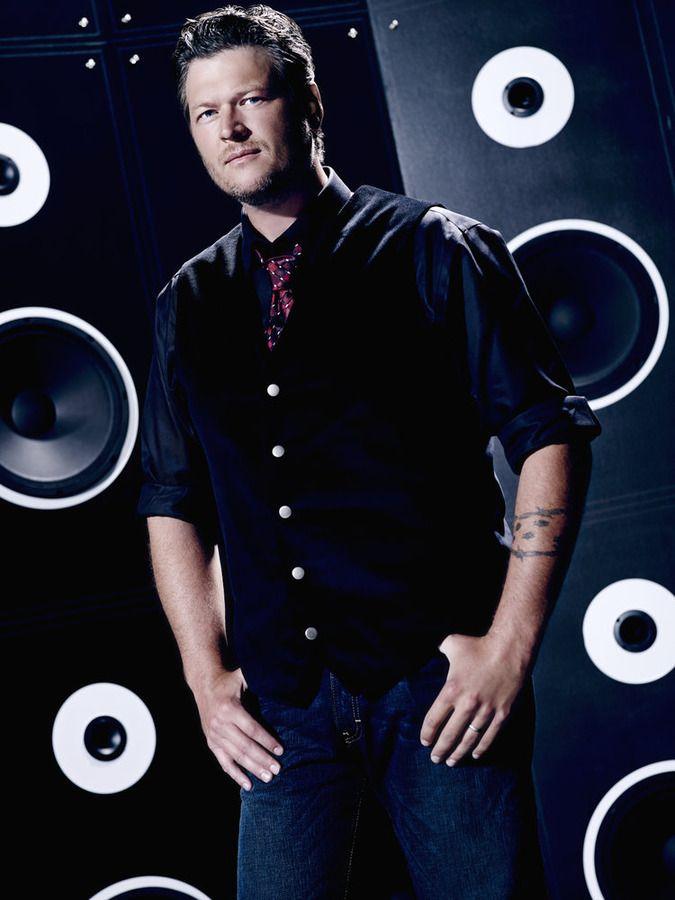 Blake Shelton The Voice Season 7